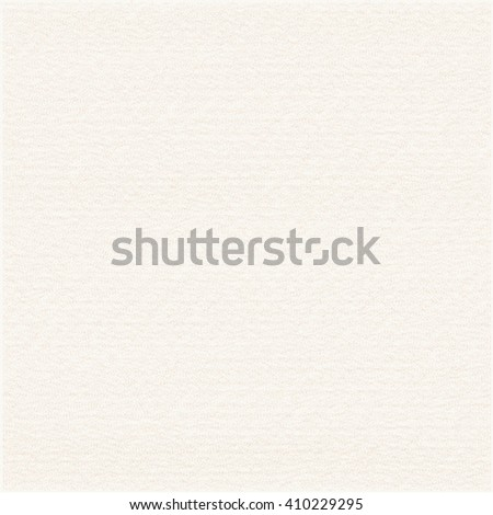 Rough paper texture. Wrinkled beige background. Vector design. - stock vector