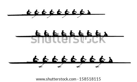 Rowing Stock Photos, Images, & Pictures | Shutterstock