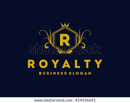 Crest Crown Stock Images Royalty Free & Amp Vectors