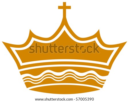 Crown Cross Stock Images, Royalty-Free Images & Vectors | Shutterstock