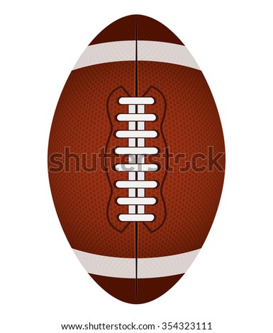 Rugby Ball, American football ball