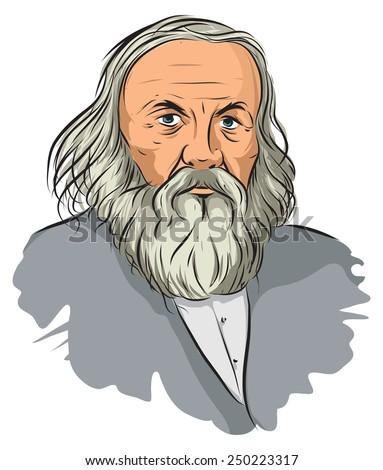 dimitri mendeleev project Where did dmitri mendeleev study science  please help with project - periodic table + dmitri mendeleev how long did it take dmitri mendeleev (the.