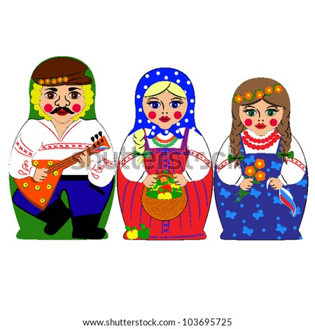Russian Traditional Stock Photos, Royalty-Free Images & Vectors ...