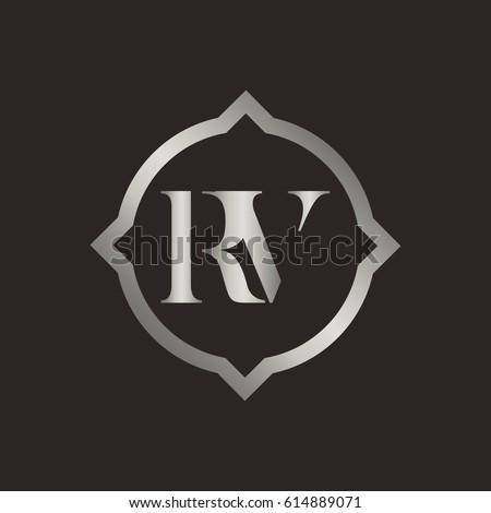Vintage Trailer Resort >> Rv Logo Stock Images, Royalty-Free Images & Vectors   Shutterstock