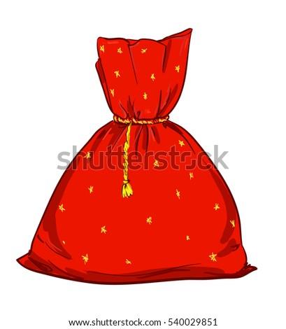 String Bag Stock Vectors, Images & Vector Art | Shutterstock