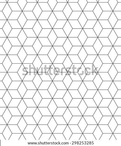 sacred geometry pattern,Modern textile print with illusion, Subtle fashion  texture, Symmetrical repeating