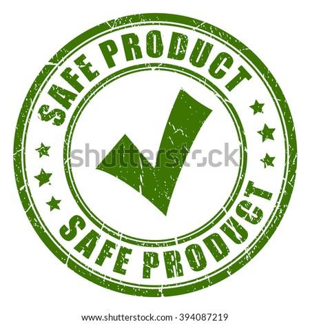 Food Safe Rubber Stamps