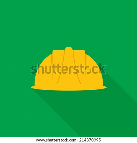 Safety Logos Vector Safety Helmet Icon Vector