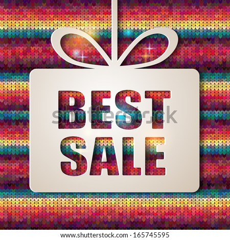Sale christmas/ banner discount/price label/winter sale/now collection