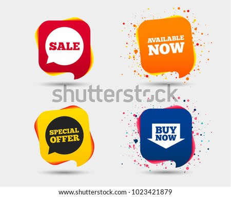 Speeches to purchase