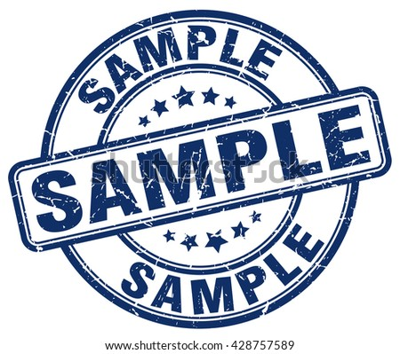 Sample Stamp Stock Photos Royalty Free Images Amp Vectors