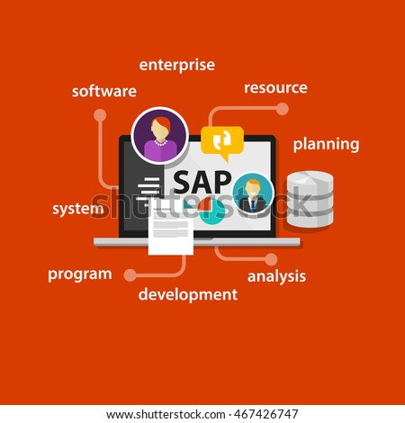 enterprise resource planning and sap software essay Headquartered in waldorf, germany, sap is the world's largest inter-enterprise software company and the world's third-largest independent software supplier sap is the leading enterprise resource planning (erp) vendor, with a 33 percent market share in 2001 (according to amr research, july 2002) and planned additional growth in 2002.