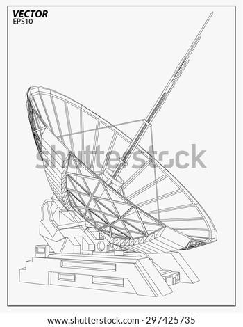 Satellite Dish Wiring Diagram on Dish Receiver Hook Up Diagram