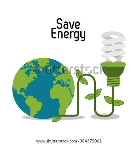 Save energy design
