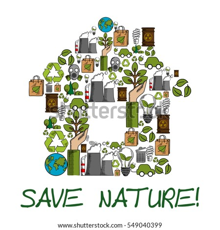 protect nature save future essay Essay on go green save future - ways2gogreen blog essay on go green save future 5 ways of protecting nature 5 benefits of recycling paper.