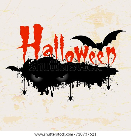 halloween text pictures