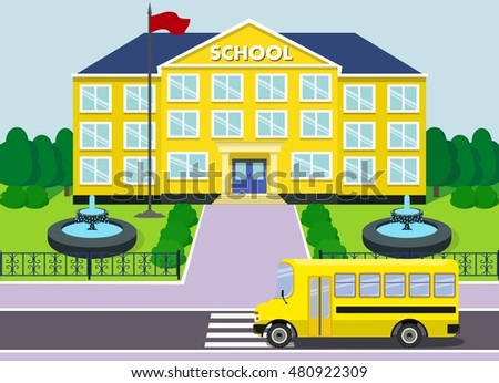 Schoolhouse Stock Photos, Royalty-Free Images & Vectors ...