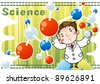 Science Day - stock photo