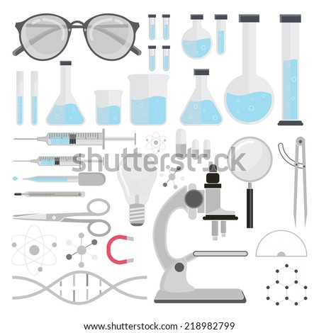 science tool vector