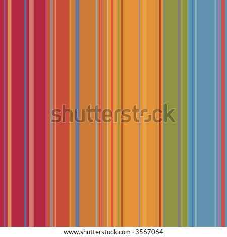 Scrapbook paper - stock vector