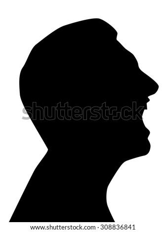 Mouth Open Stock Vectors, Images & Vector Art | Shutterstock