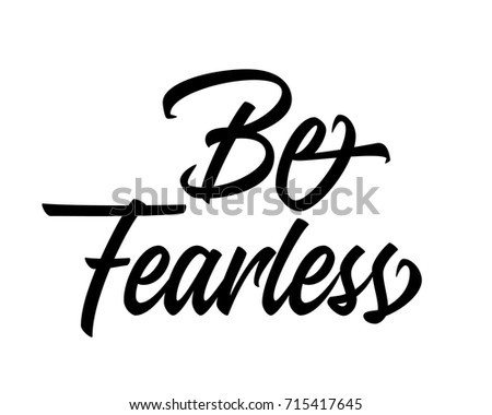 The Word Fearless | www.pixshark.com - Images Galleries ...