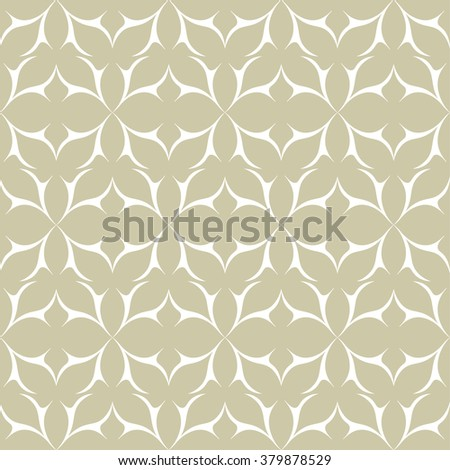 Seamless abstract pattern. Elegant ornate texture in victorian style. Vector illustration. Can be used for wallpaper, textiles, wrapping paper, page fill, design, web page, background. - stock vector