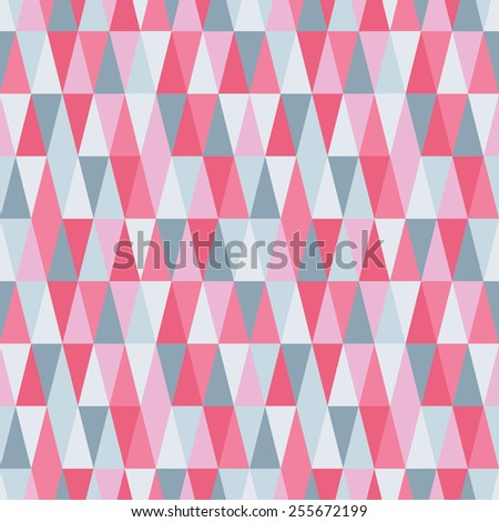 seamless abstract texture - stock vector