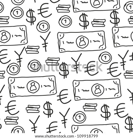 Golden World Currency Symbols Moving Around 3d World For