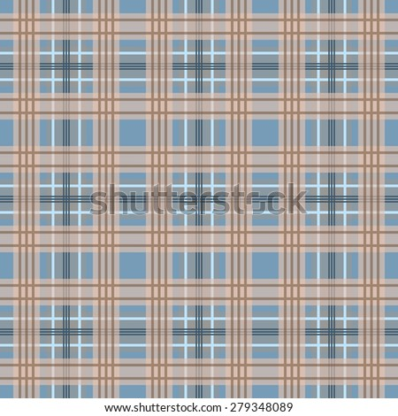 Seamless background with cage pattern