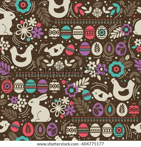 stock-vector-seamless-brown-pattern-with