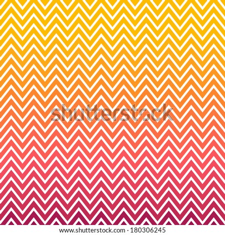Seamless chevron pattern in retro style, soft colors. Geometric background. Can be used to fabric design, wallpaper, decorative paper, scrapbook albums, web design, etc.