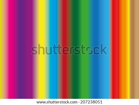 seamless colorful pattern - stock vector