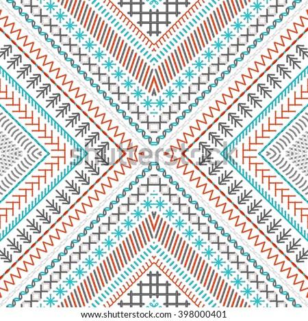 Stitching Stock Vectors U0026 Vector Clip Art | Shutterstock