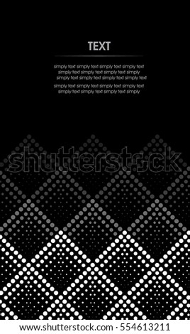 seamless geometric pattern design