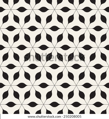 Seamless geometric pattern. Geometric simple print. Vector repeating texture - stock vector