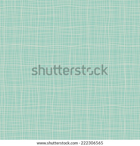 seamless green colored abstract background vector illustration - stock vector