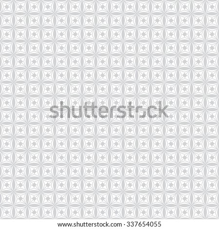 Seamless pattern. Abstract geometrical background. Classical stylish texture. Regularly repeating elegant tiles with rhombuses. Pastel colors. Vector element of graphical design