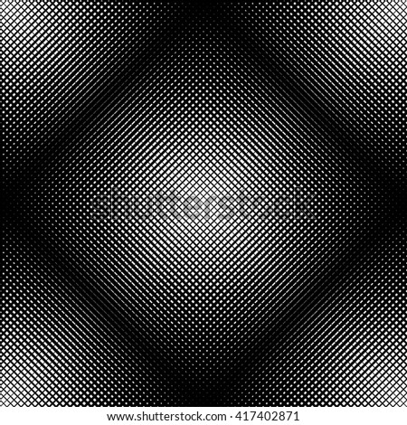 Seamless pattern. Abstract geometrical background. Modern stylish texture. Regularly repeating elegant tiles with diamonds, rhombus. Vector element of graphical design - stock vector