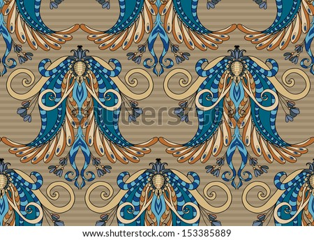 Egyptian Pattern Stock Photos Images Amp Pictures