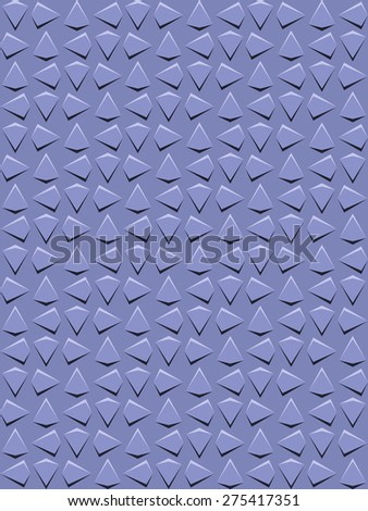 seamless pattern composit metal in a vector - stock vector