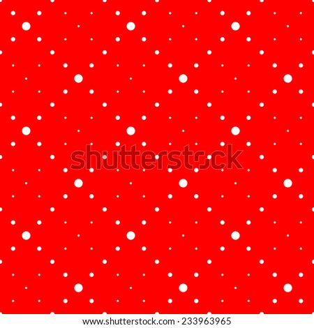 Seamless pattern. Holiday background - stock vector
