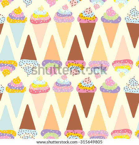 Sprinkles Stock Photos, Images, & Pictures | Shutterstock