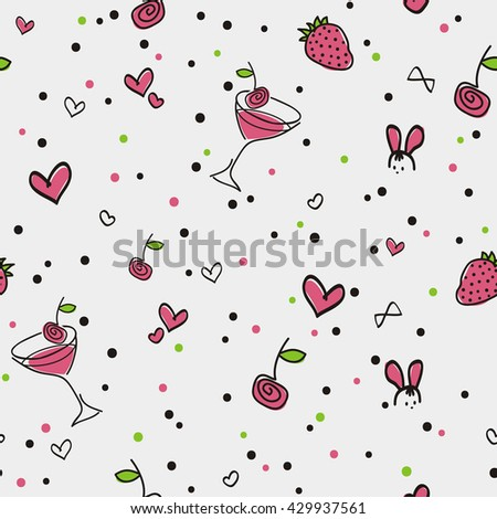 stock-vector-seamless-pattern-strawberry