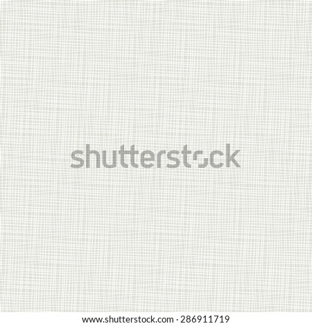 Seamless pattern. Subtle abstract texture. Vector fibrous background. Neutral light backdrop.