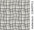 Seamless pattern. Vector abstract background. Cool checkered structure - stock photo