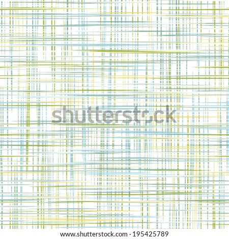 Seamless pattern. Vector abstract background. Repeating structure with lines