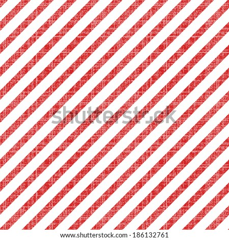 Seamless pattern with grunge stripe texture  - stock vector