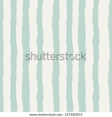 Seamless pattern with grunge vertical stripes. Vector illustration