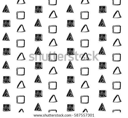 set geometric shapes education science theme stock vector 241694320 shutterstock. Black Bedroom Furniture Sets. Home Design Ideas